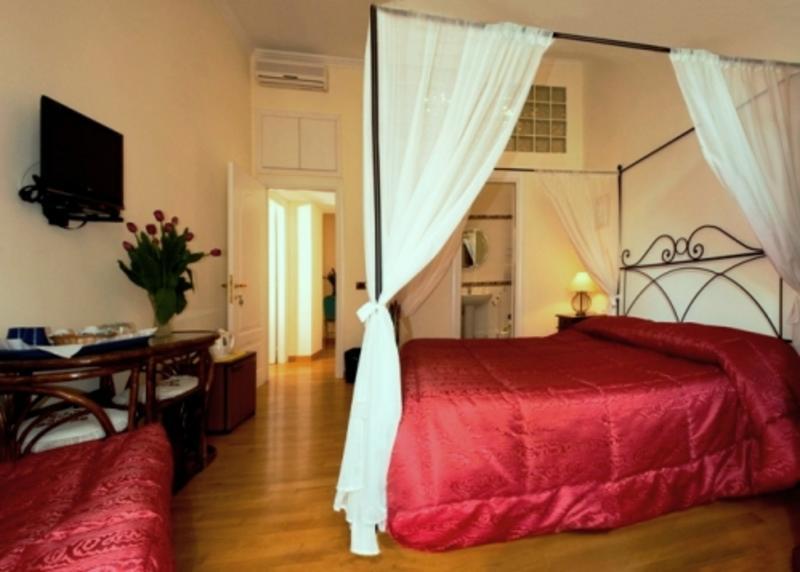 2 Vatican Suites - Hotel , Bed and Breakfast - Vatican City