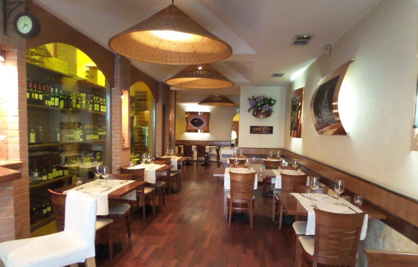 Taverna Angelica Restaurant - Vatican City