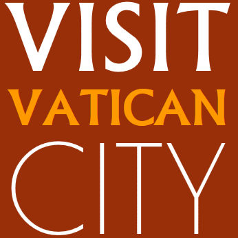 Visit VaticanCity logo squared