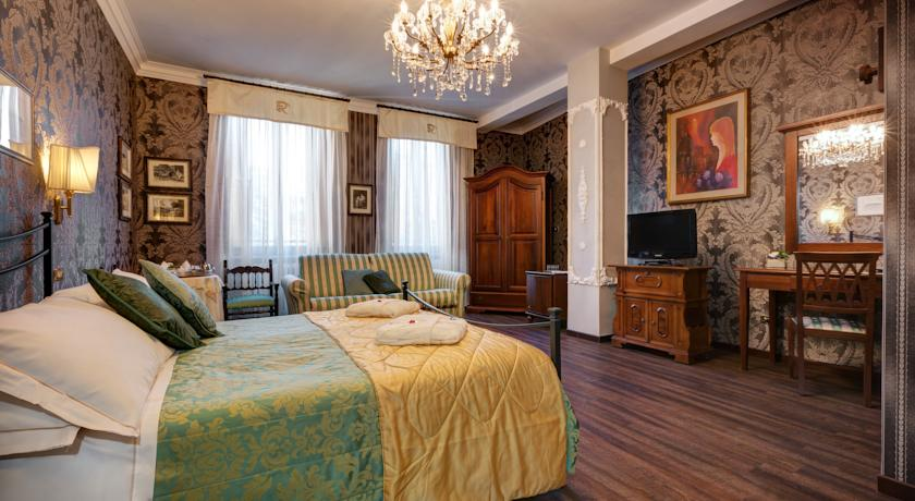 Hotel Residenza in Farnese - Vatican City - Rome