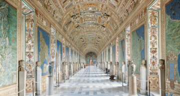 Vatican Museums, Sistine Chapel, Vatican Palaces are coming soon