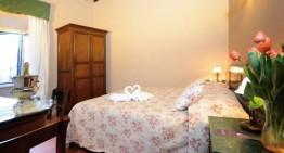 Hotel Villa della Fonte