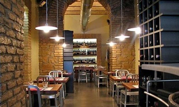 Enoteca Del Frate - restaurant - Vatican City - Rome