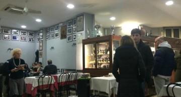 Hostaria – Pizzeria Giacomelli