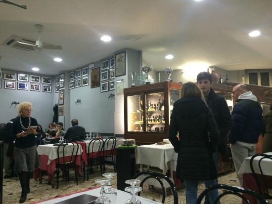Pizzeria Giacomelli - Vatican City - Rome