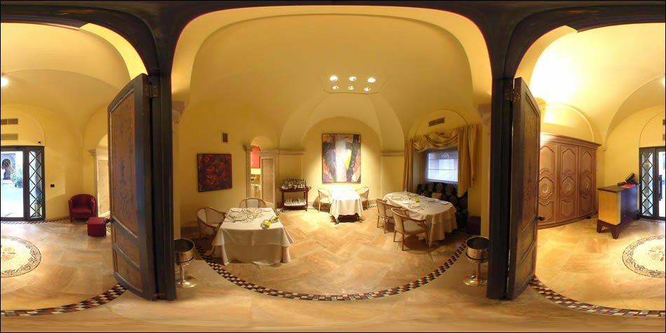 Ristorante L'Altro Mastai - Vatican City - Rome